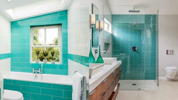 azulejos-turquesa-bano
