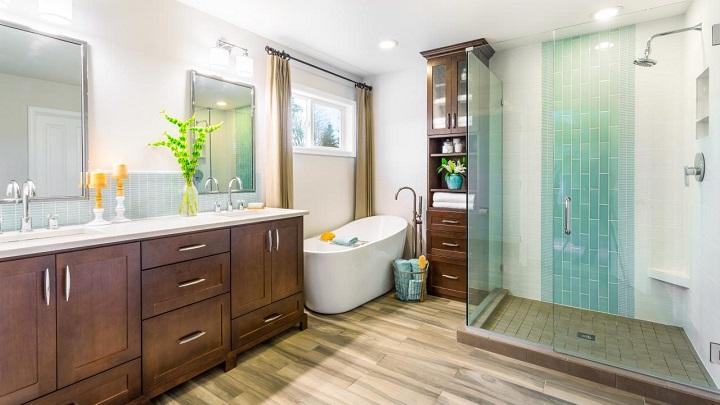 Mejor ducha o ba era ventajas e inconvenientes - Baneras y duchas ...