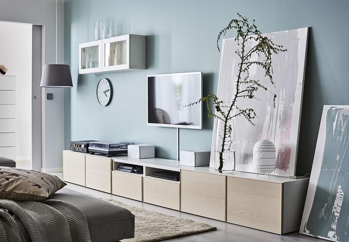 besta-IKEA