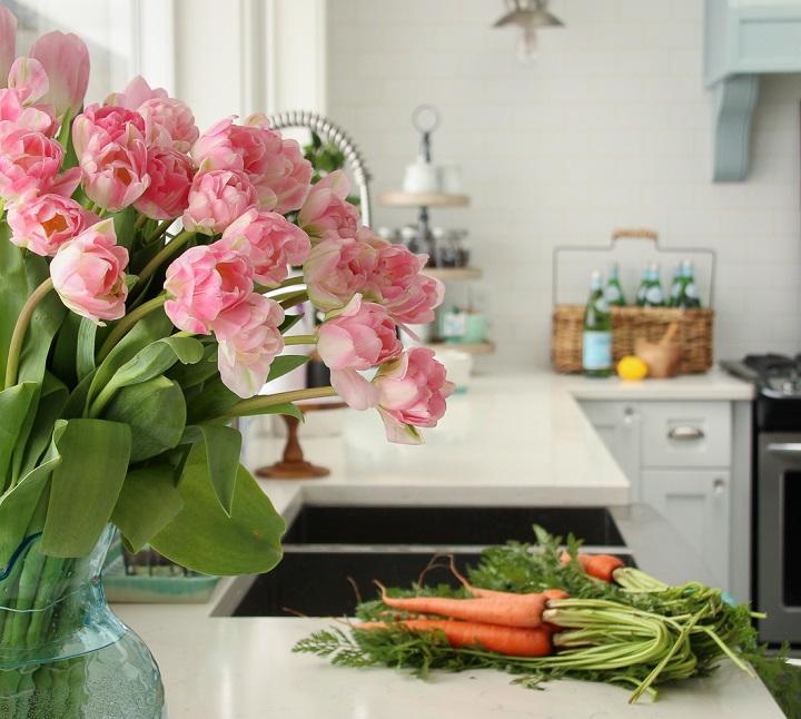 cocina-con-flores