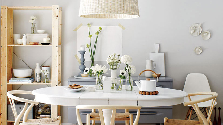 comedor-decoracion-nordica-tendencia