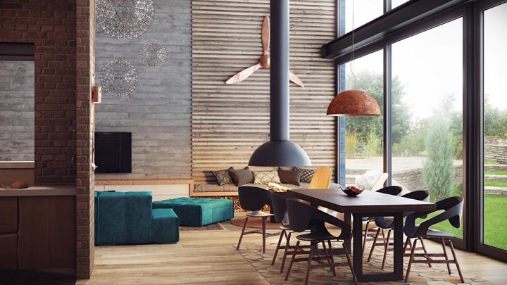 decorar-loft-contemporaneo