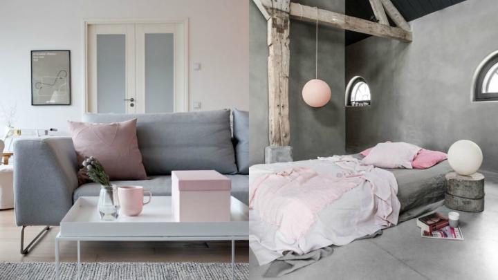 gris-y-rosa-decoracion