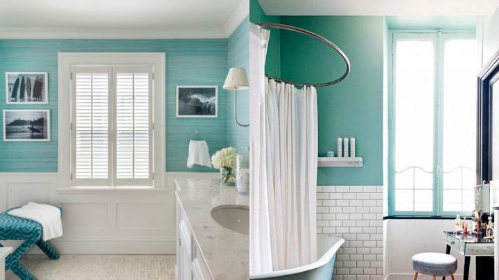 paredes-bano-pintadas-turquesa