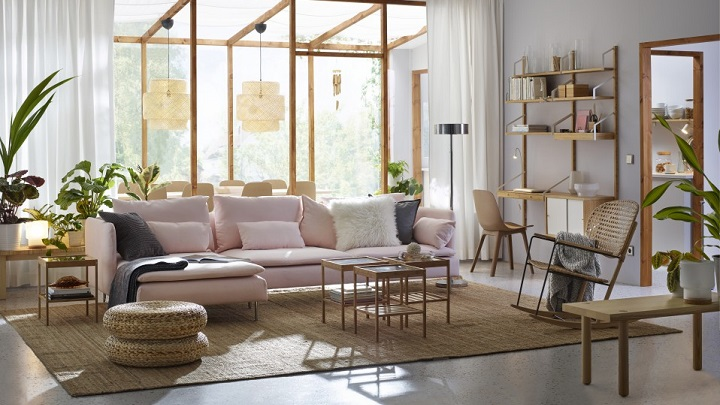 salon-IKEA