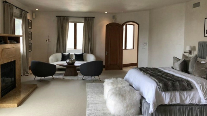 Casa-Eva-Longoria-dormitorio