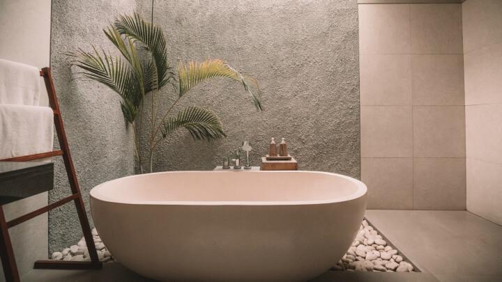 C mo decorar el cuarto de ba o seg n el feng shui for Como decorar una habitacion segun el feng shui