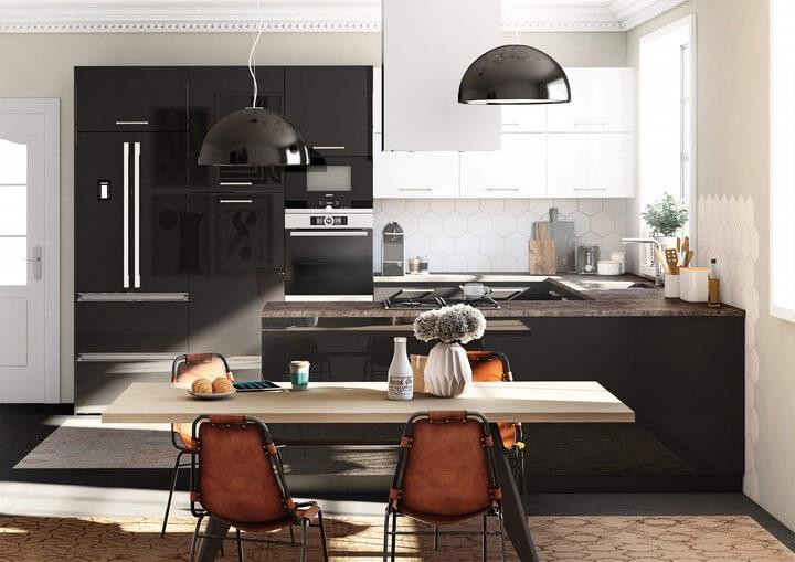 cocina-Crystal-Blanco-y-Negro