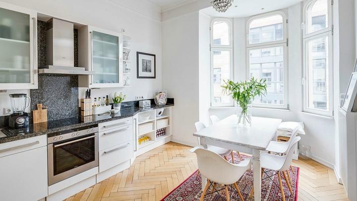 cocina-escandinava-toques-color