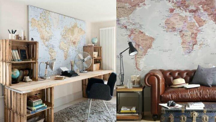 decoracion-mapas-viajeros