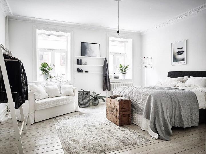 dormitorio-techo-liso