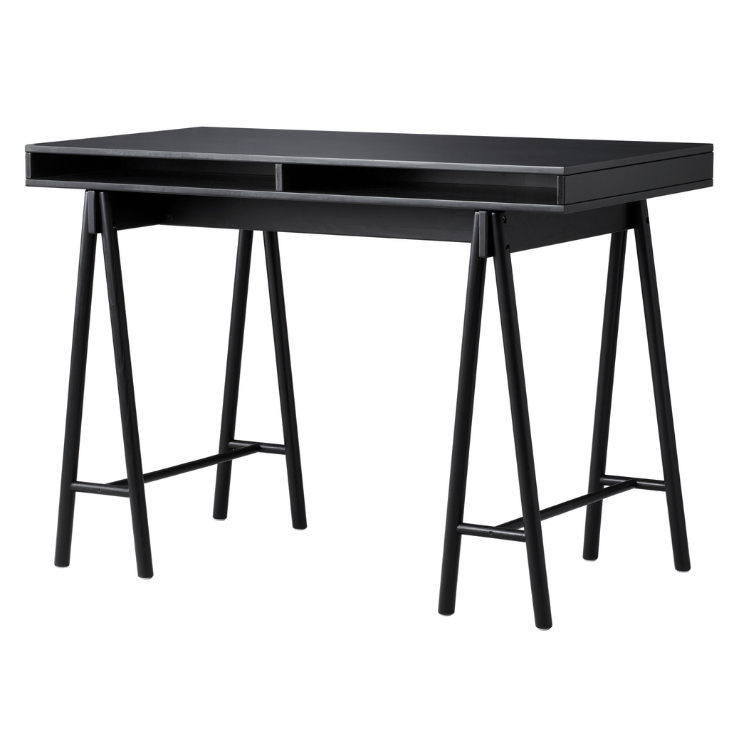 Ikea coleccion spanst 2018 pe663236 tabla mesa caballete for Mesa caballete ikea