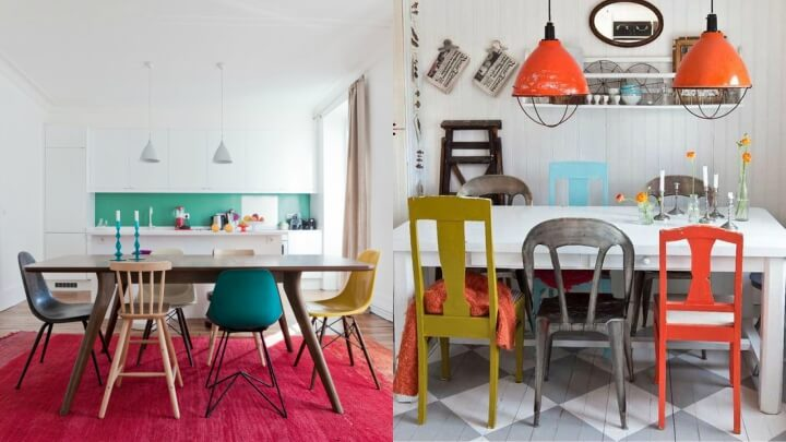 sillas-diferentes-comedor