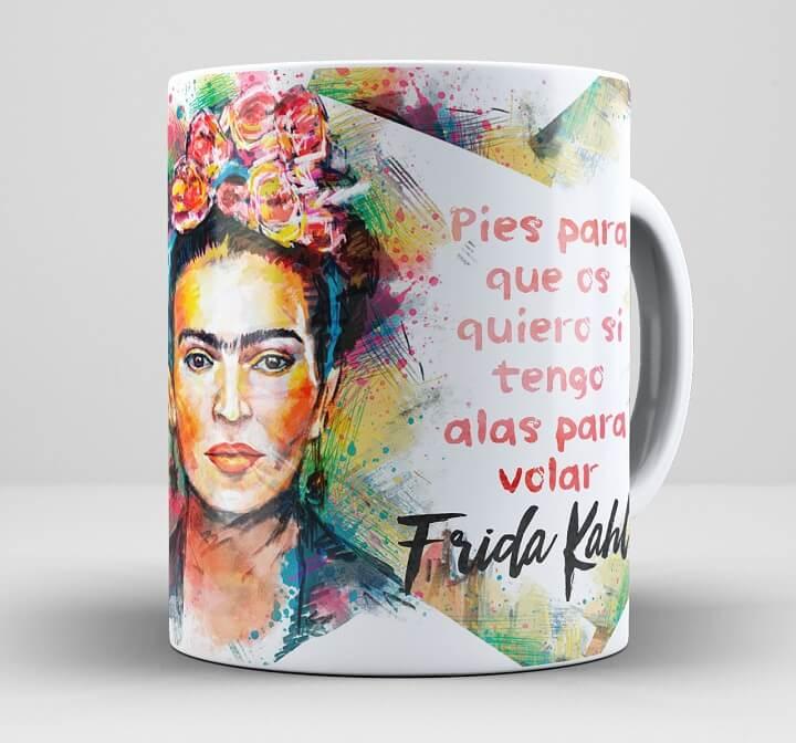 taza-frida-Kahlo