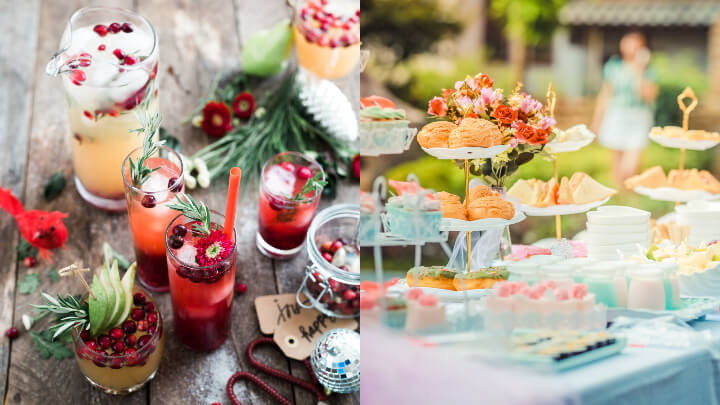 Comida-bebida-decorar