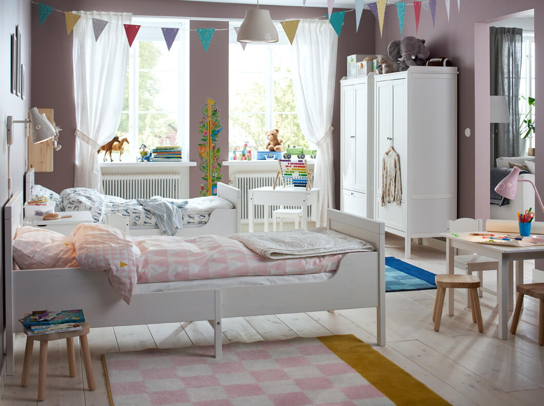 Ideas decoracion infantil ikea 12 for Ideas decoracion ikea