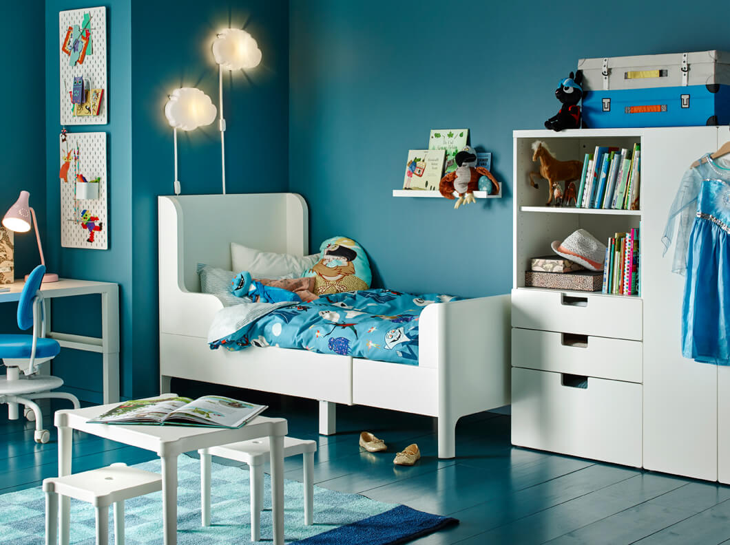 Ideas decoracion infantil ikea 13 - Decoracion infantil ikea ...