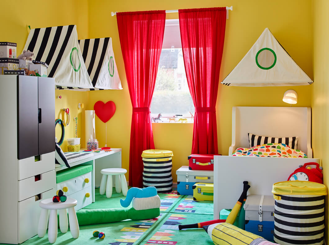 Ideas decoracion infantil ikea 17 for Ideas decoracion ikea