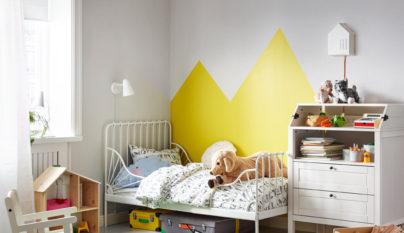 Ideas de decoraci n infantil de ikea - Libreria infantil ikea ...