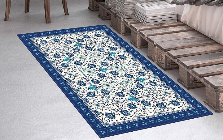 alfombra-impresa-azul