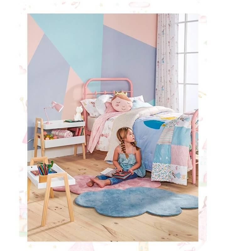 coleccion-princesas-El-Corte-Ingles-Mini-Home