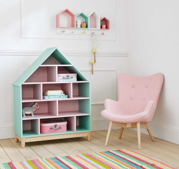 decoracion-verde-y-rosa