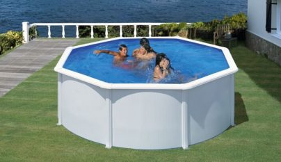 Decorablog revista de decoraci n for Piscinas desmontables baratas carrefour