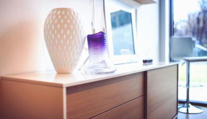 Decorablog revista de decoraci n - Limpiar muebles de cocina de madera ...