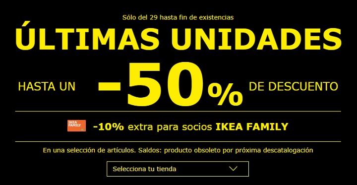 IKEA-rebajas-verano-2018