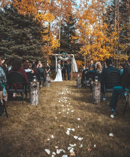 boda-en-la-montana