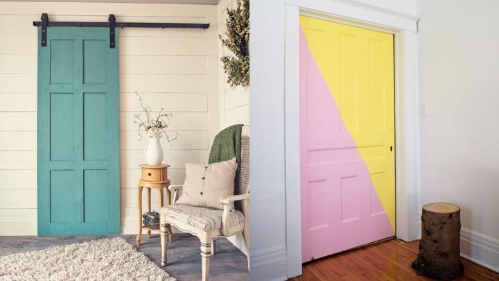 renovar-puertas-pintar