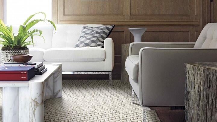 salon-con-alfombra