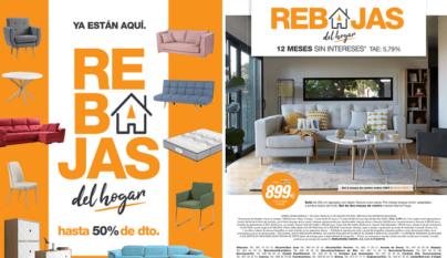 Decorablog revista de decoraci n - Rebajas muebles jardin ...