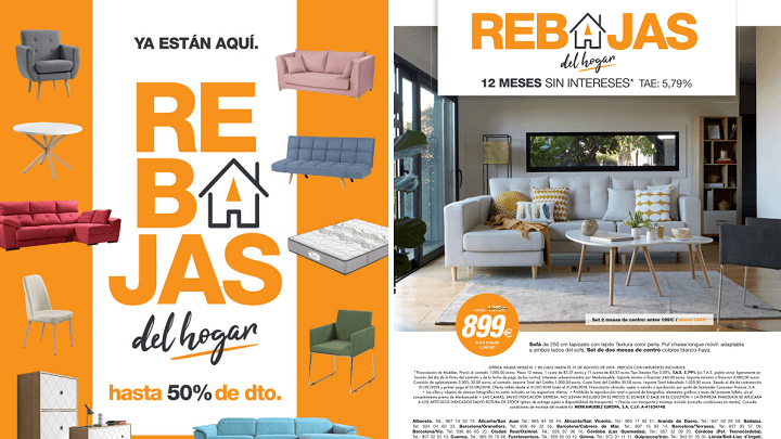 catalogo-rebajas-Merkamueble-2018