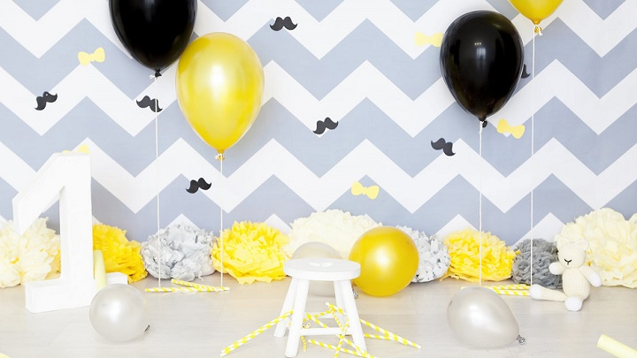 globos-en-la-pared