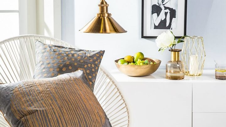 decoracion-tonos-dorados