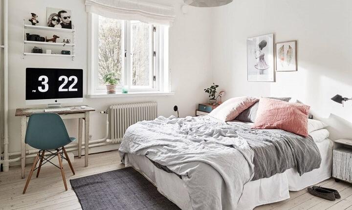 dormitorio-gris-y-colores-pastel
