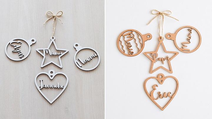 adornos-de-Navidad-personalizados-de-madera