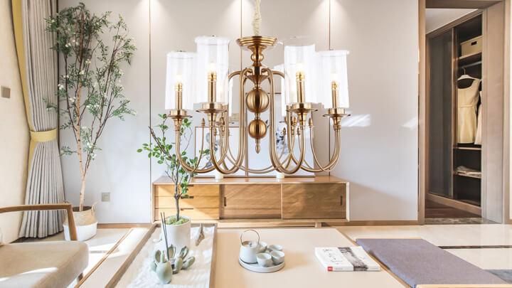 chandelier-lampara