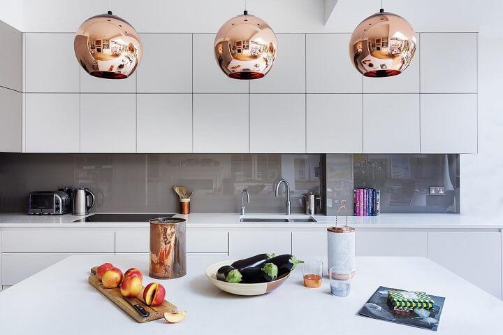 lamparas-en-la-cocina