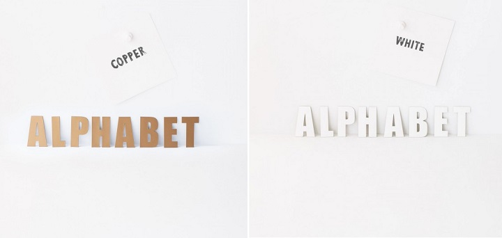 Alphabet-Copper-Groovy-Magnets