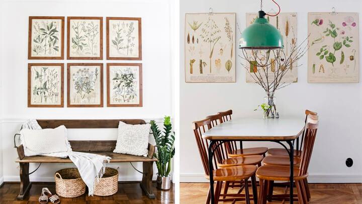 paredes-botanicas