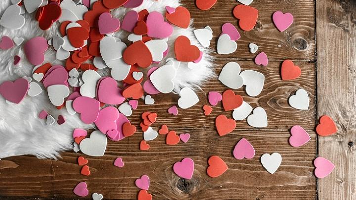 decoracion-con-corazones
