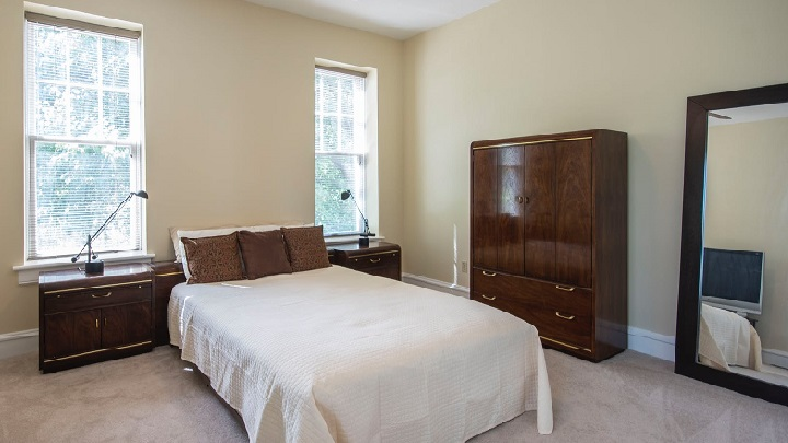 dormitorio-con-madera