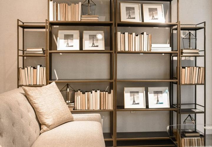 biblioteca-en-salon