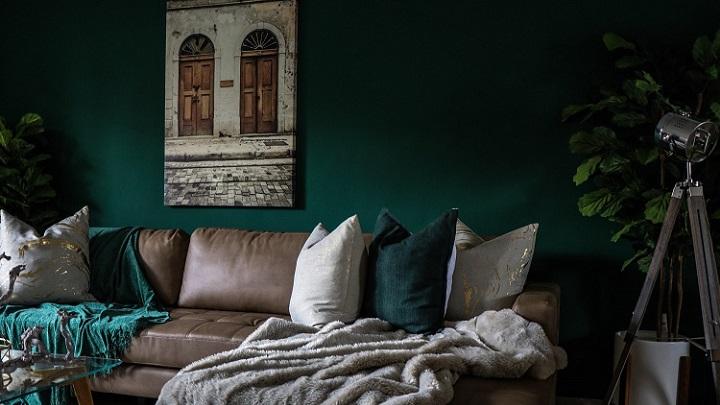 cuadro-detras-del-sofa