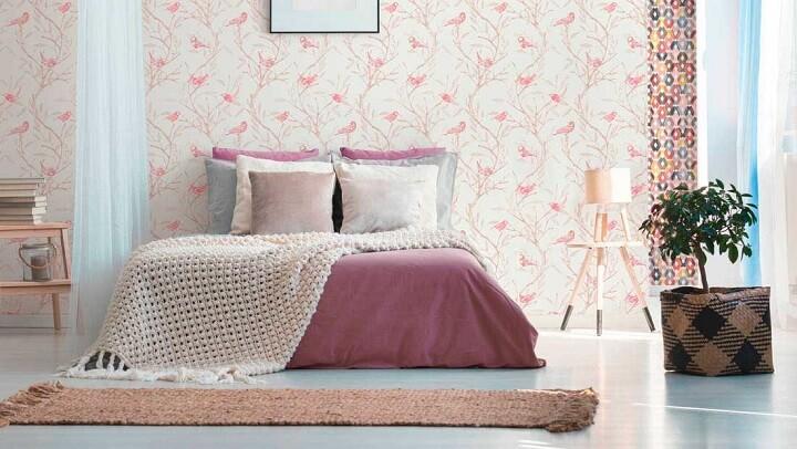 papel-pintado-dormitorio-matrimonio