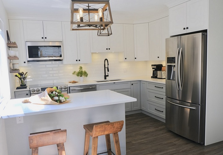 muebles-blancos-en-la-cocina