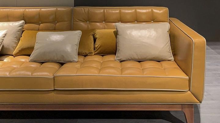 sofa-de-color-mostaza