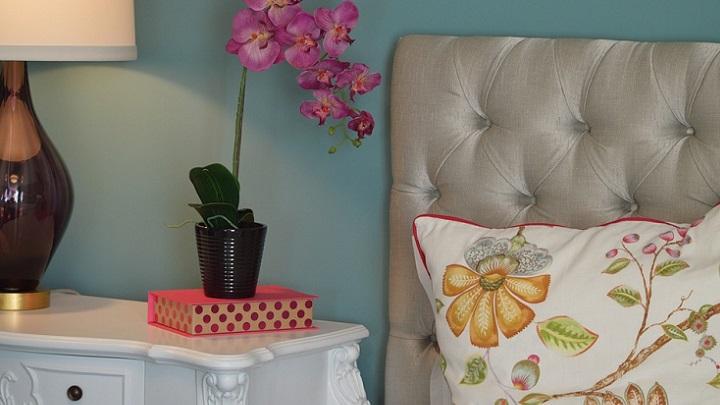 ropa-de-cama-con-estampado-de-flores